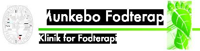 Munkebo Fodterapi Logo